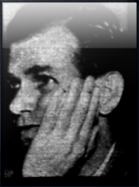 ALGER HISS Part of the web