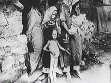 Stalin's Holodomor against the Kulaks