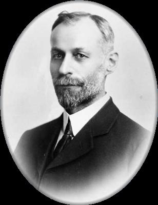 James Shaver Woodsworth (1874 - 1942)