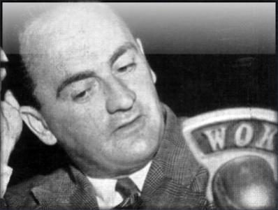 Mr. Pat Walsh testifies before the H.U.A.C. at Albany, N.Y., July 1953
