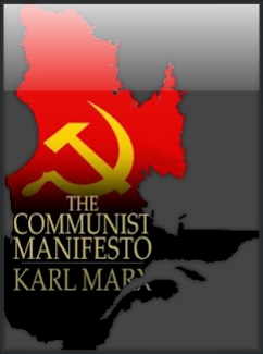Quebec Communist State
