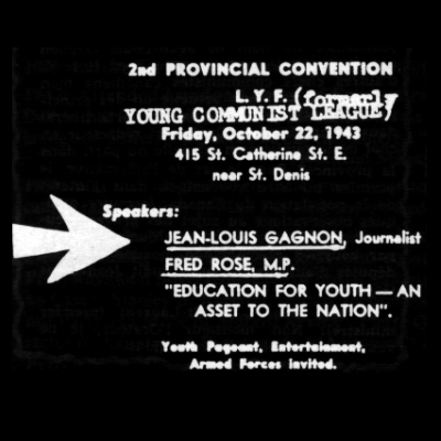 Second Provincial Convention LYF - Young Communist League