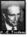 P. E. Trudeau