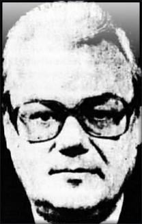 Arkady Shevchenko