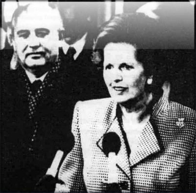 Gorbachev wins Nobel Peace Prize