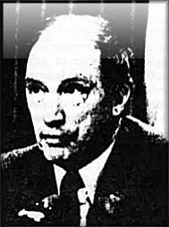 Pierre Elliott Trudeau, former Canadian P.M.