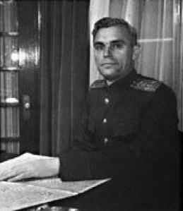 Colonel Nicolai Zabotin,  1944