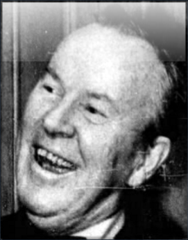FBI became suspicious of Lester Pearson because of his friendships with members of the National Film Board of Canada.